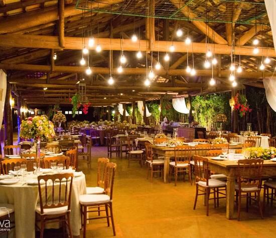 Pavilhão de Eventos