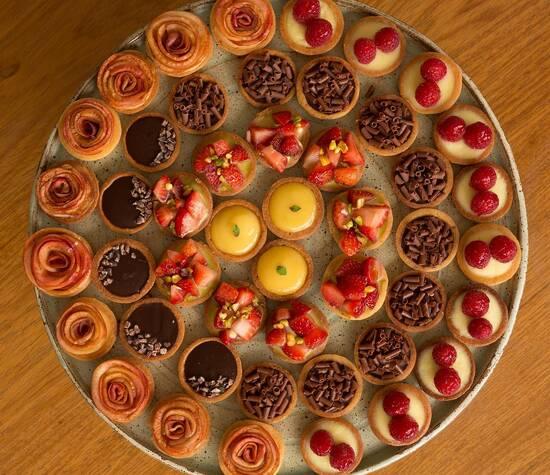 Le Bon Gâteau