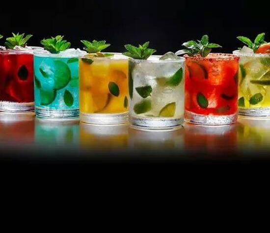 Mutante Bartenders