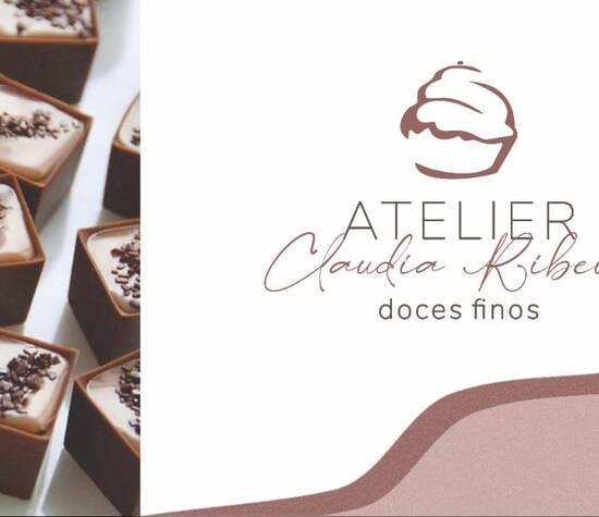 Atelier Claudia Ribeiro Doces Finos