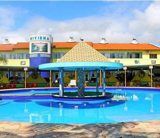 Hotel Riviera d'Amazônia