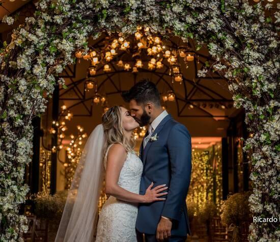 Luciana & Rodrigo Villa Valentim