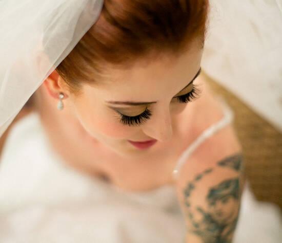 Noiva maravilhosa