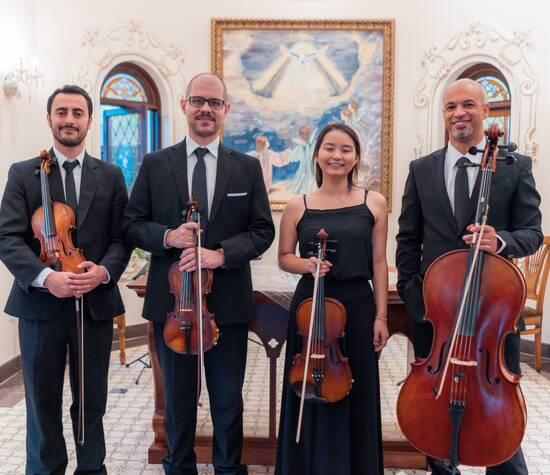 Quarteto Wmello
