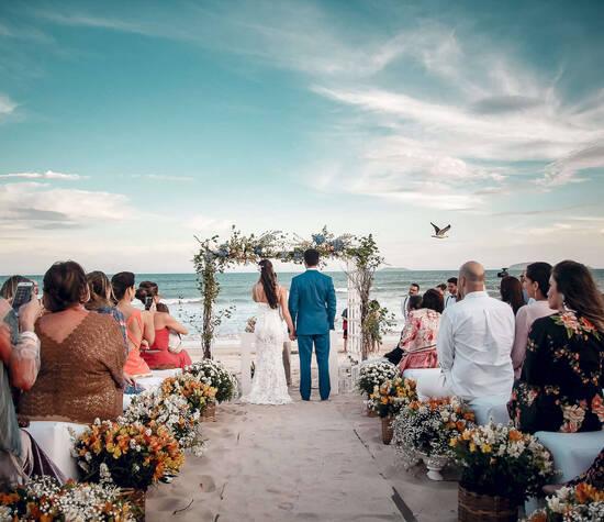 Casamento na praia, Búzios - RJ