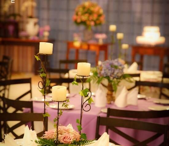 Restaurante e Cerimonial Castelinho