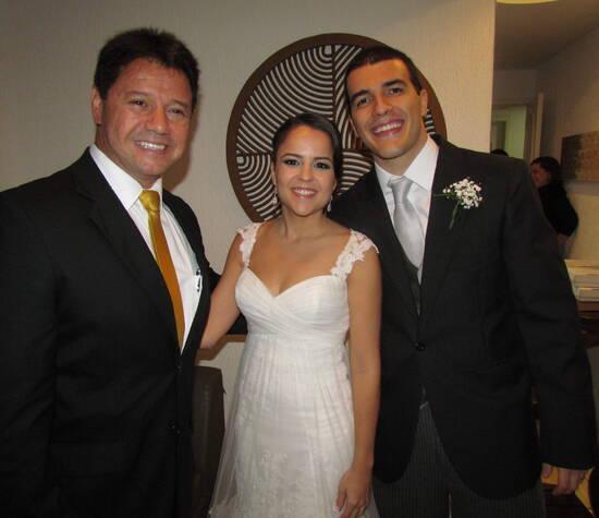 Fernanda e Rodrigo