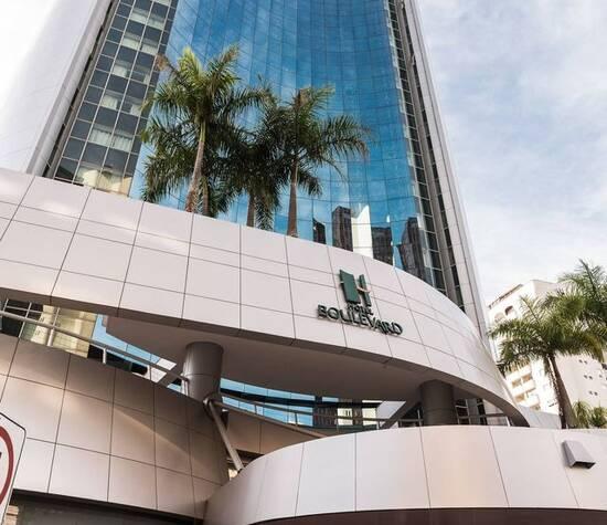 Hotel Boulevard Londrina