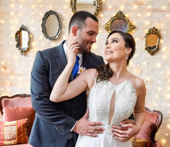 Casamento Casa Quena