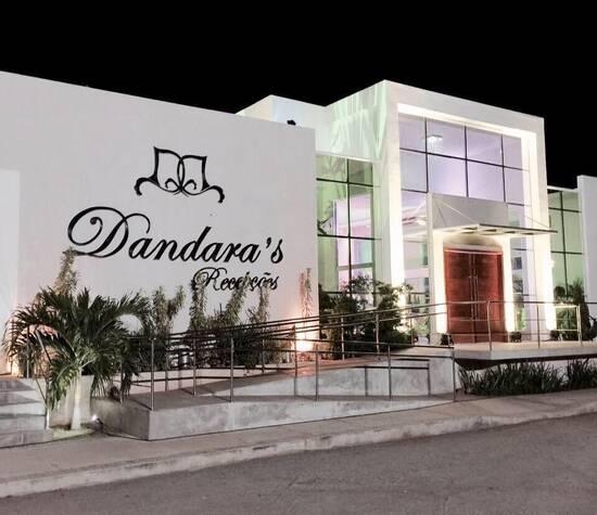 Dandara's Recepções