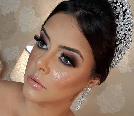Elisangela Moraes Make Up
