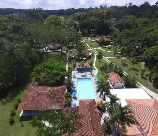 Hotel Reserva Natural Vale