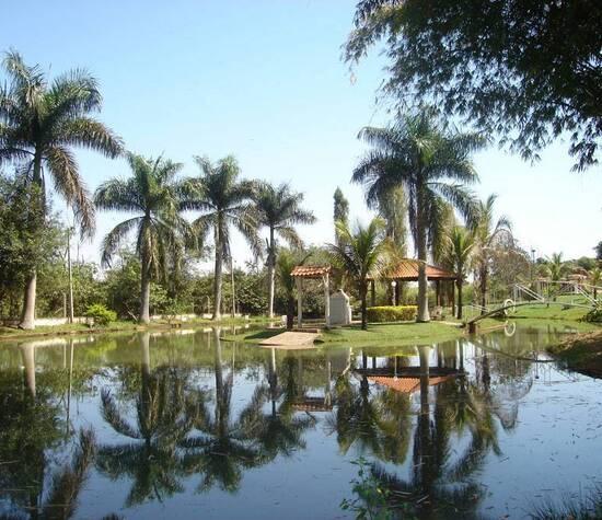 Hotel Estância Santa Amélia