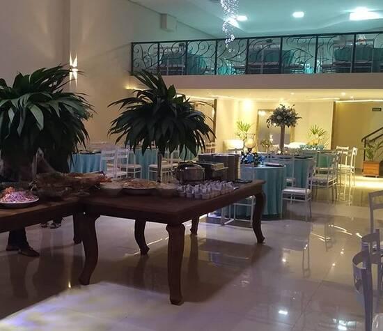Salão Dona Amélia Eventos Festas & Lazer