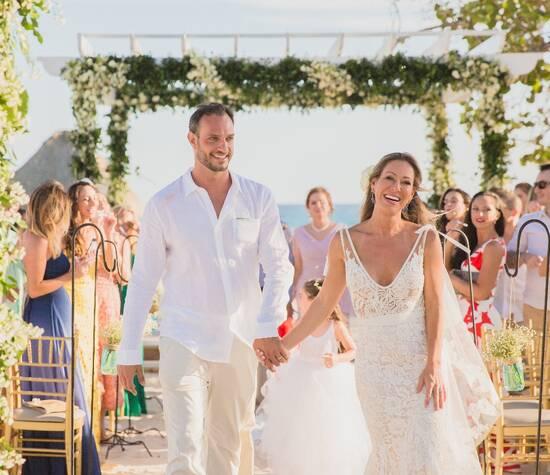 Casamento Gabriela e Rafael na República Dominicana