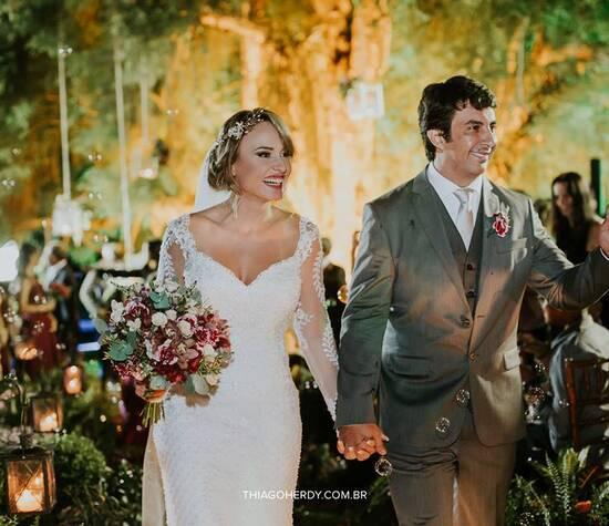 Thiago Herdy - Wedding Photo