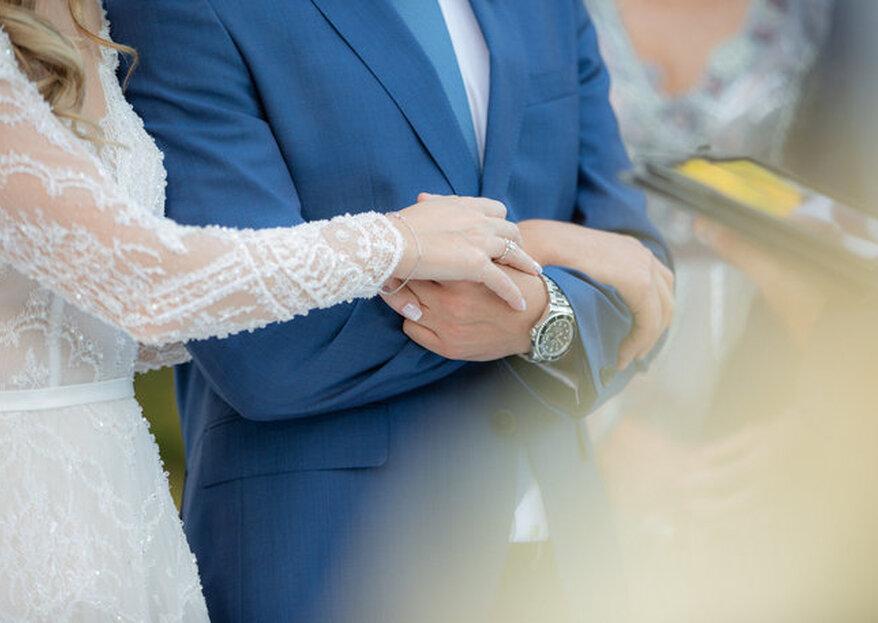 Cerimônias de casamento: diferentes rituais e seus significados!