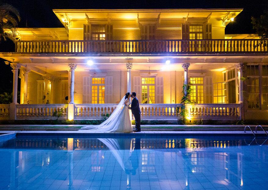 Maison Paineiras: um espaço repleto de charme, sofisticação e estilo para a realização casamentos extraordinários