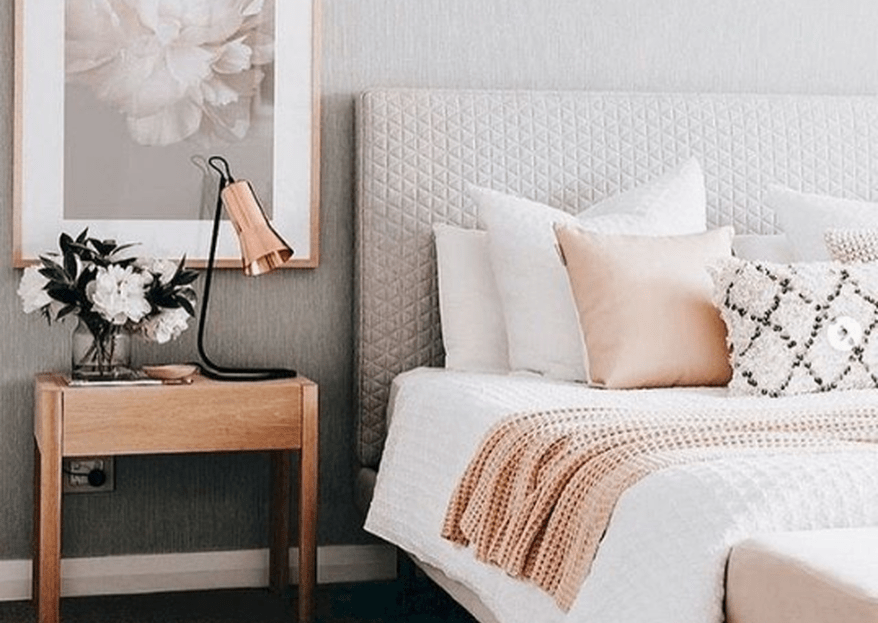 Vai casar ou é recém-casado? Dicas de decoração para quartos de casal que vão bombar em 2019