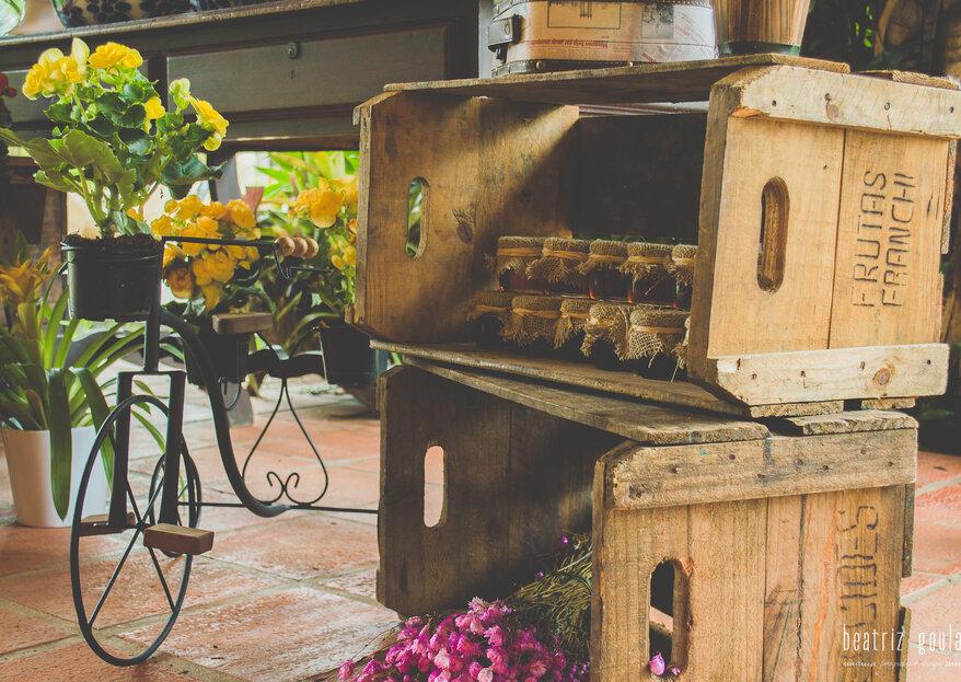 10 ideias para uma decoração de chá de panela simples e barata