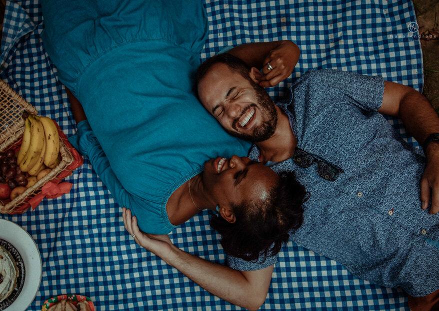 45 coisas que TODOS os casais devem saber antes de casar!