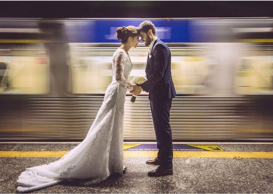 Cadu Nickel Fotografia: colecionando histórias e eternizando momentos através da fotografia de casamento
