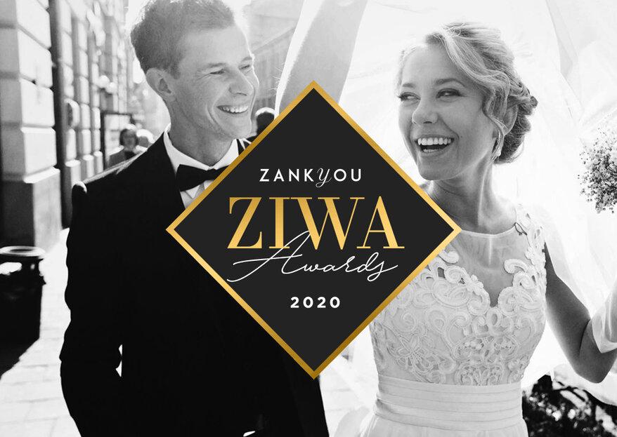 Júri ZIWA 2020: conheça os especialistas por trás da 5ª edição da premiação no Brasil!