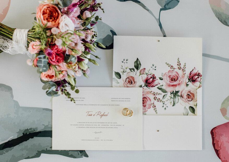 Patrícia Koeler Identidade Visual: surpreenda seus convidados através de detalhes que encantam por sua beleza e originalidade