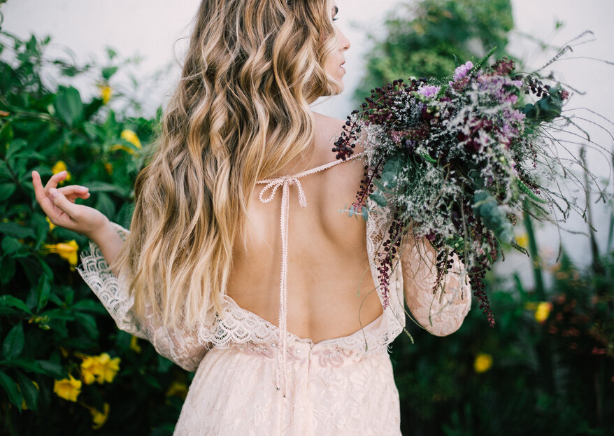 Como fazer um casamento Hippie Chic: 8 detalhes que não podem faltar!
