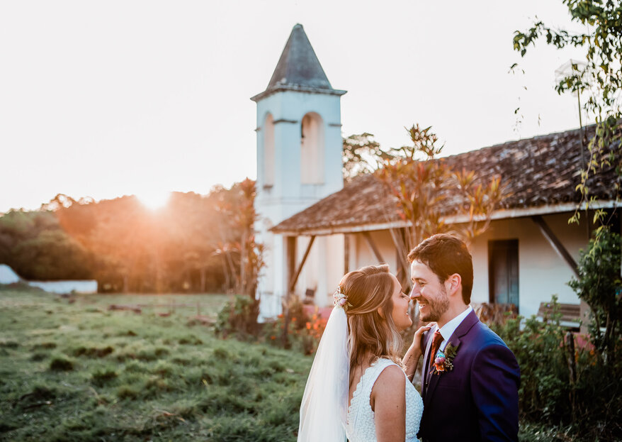 LoveShake: descubra por que as fotos de casamento podem unir alegria, arte e encantamento!