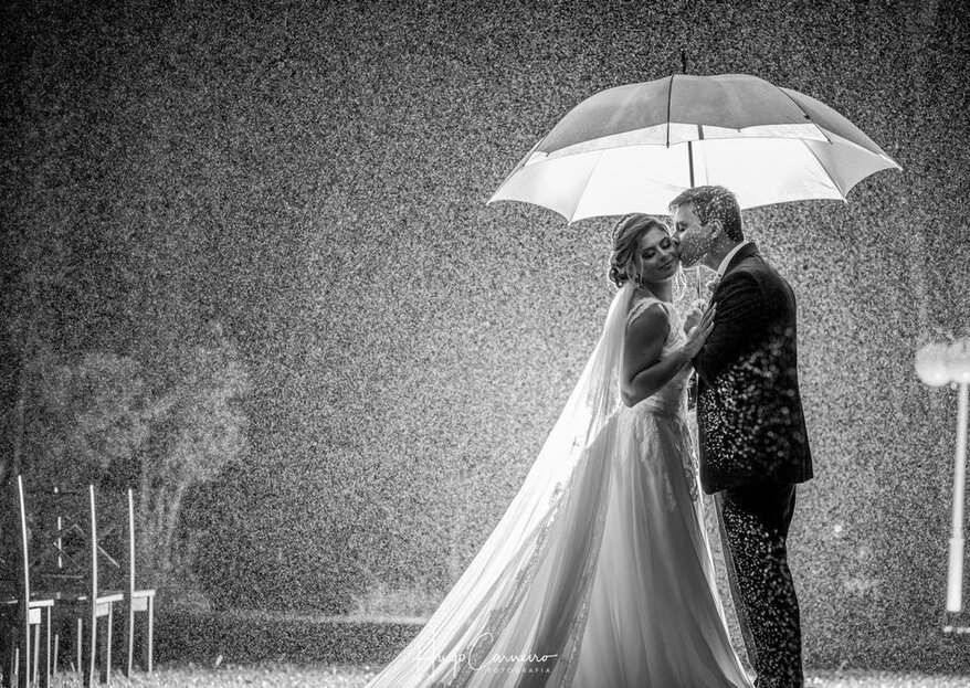 Rosana Candido Cerimonial: dedicação e seriedade para auxiliar os noivos em cada etapa da organização do casamento perfeito