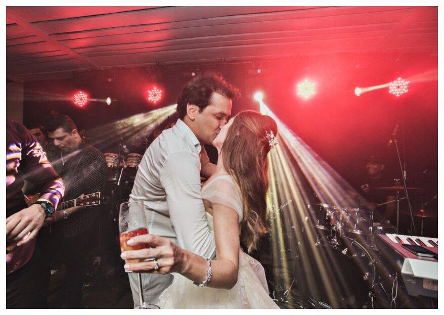 Acontece Cerimonial e Eventos nos ensina as artimanhas para criar uma festa de casamento no meio da crise!