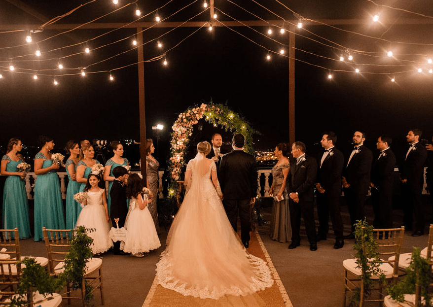 Como escolher o celebrante que vai realizar o seu casamento?
