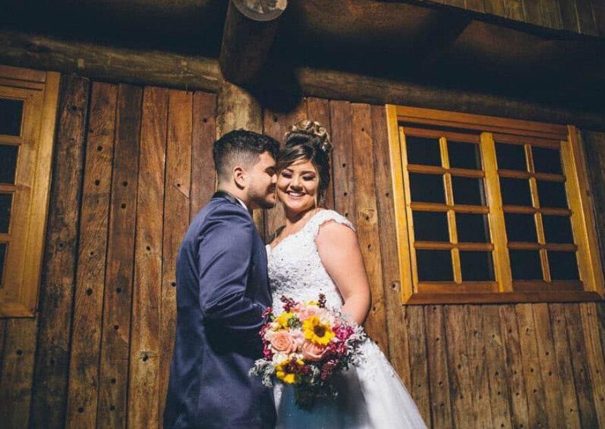 Organizando o casamento: 8 coisas que você deve prevenir para não ter que remediar!