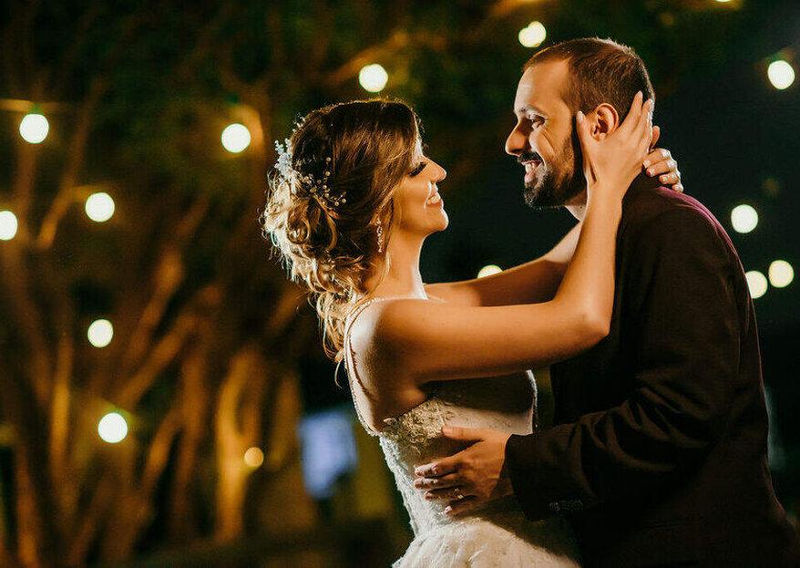 Em busca do espaço ideal para o seu casamento? Descubra a opção perfeita para os sonhos aqui!