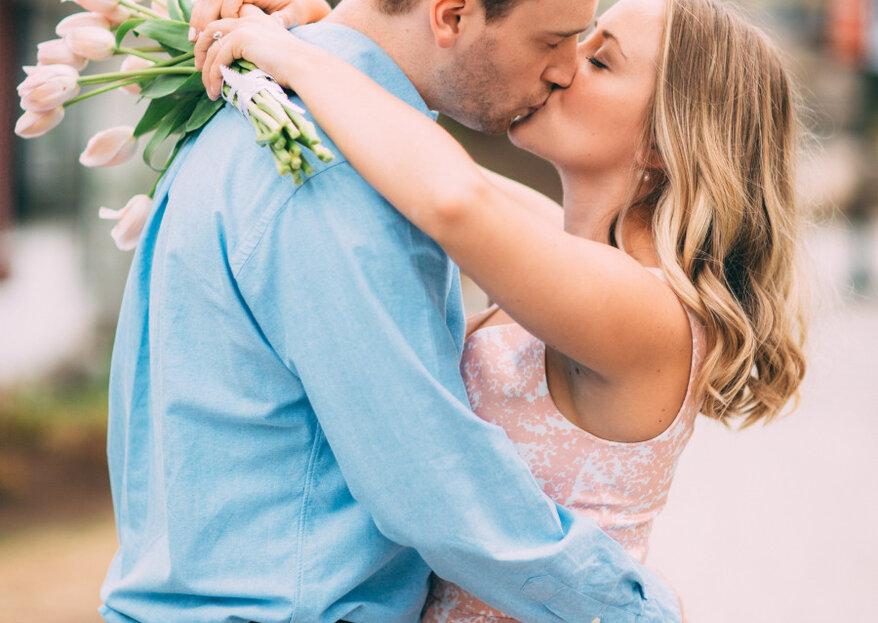51 compromissos de amor que vocês devem assumir antes do casamento: o 22 é importantíssimo!