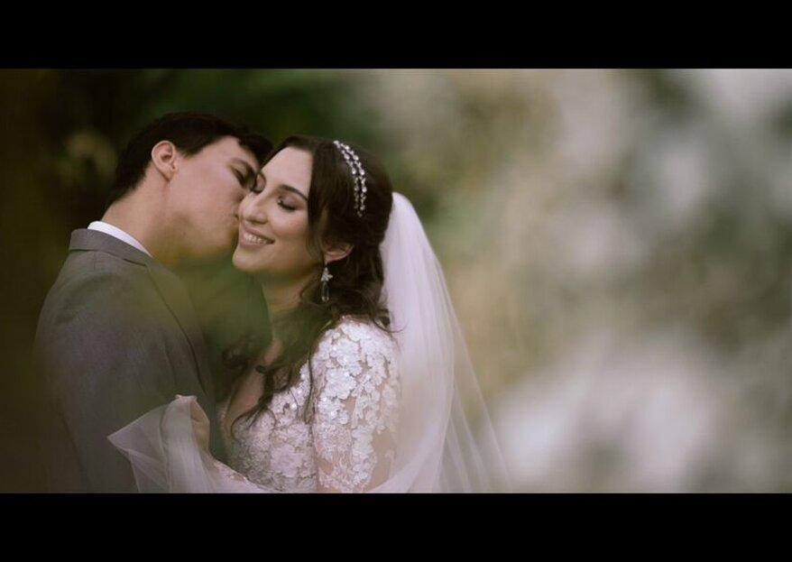 Wedding Insight Films: Vídeos de casamento artísticos e emocionantes para marcar para sempre os melhores momentos do seu grande dia!