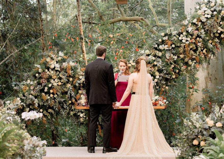Haras Vila Real: o local perfeito para seu casamento no campo, perto de São Paulo
