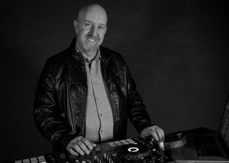 DJ Fabio Reder: experiência e talento para montar a trilha sonora perfeita para o seu grande dia