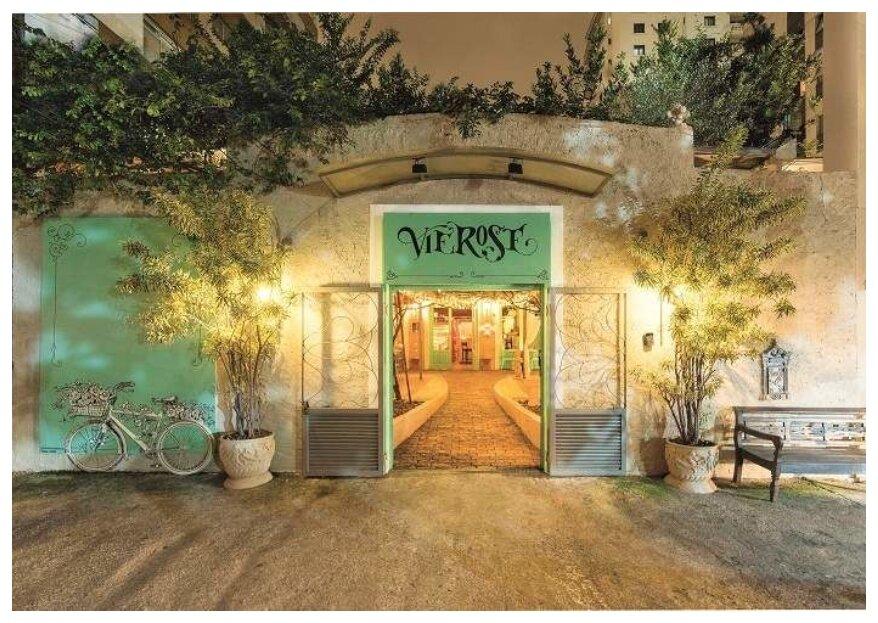 Vie Rose: Onde se celebra o encontro!