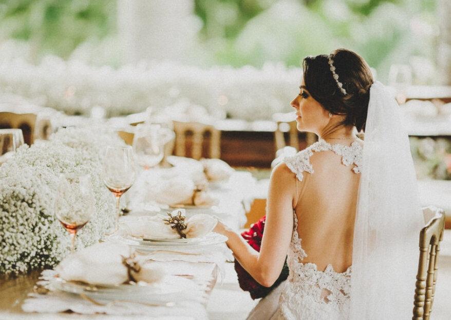 8 gastos inesperados do casamento: não seja pega de surpresa!
