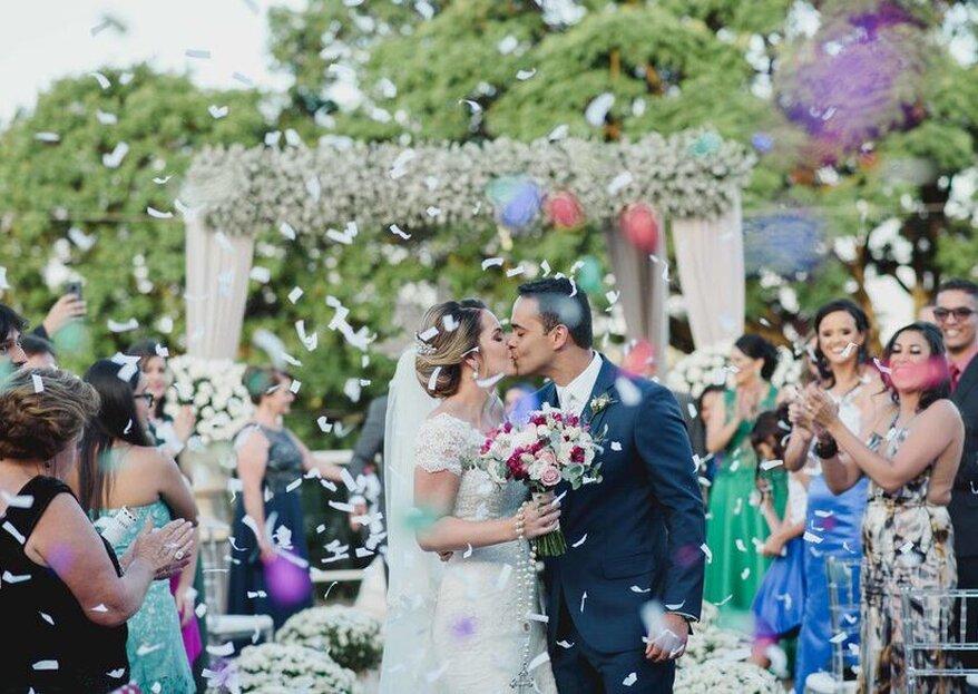 Quem encontra um wedding planner, encontra um tesouro: nós descobrimos quais são os melhores
