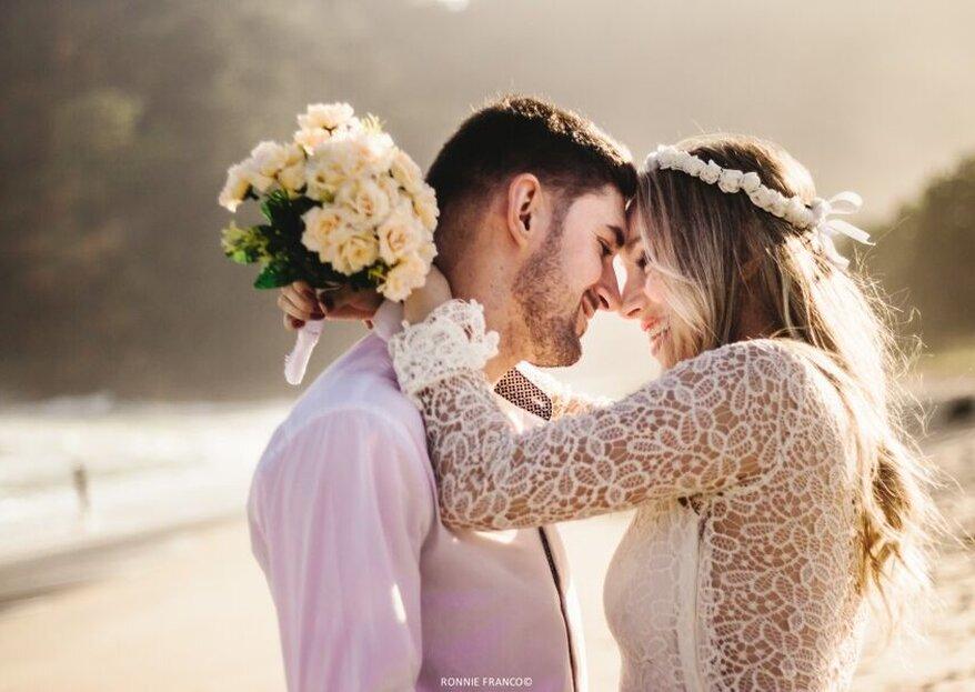 Cláudia Santos Organização de Casamentos: Conte com os serviços desta ótima assessoria para ter a troca de alianças que você sempre sonhou