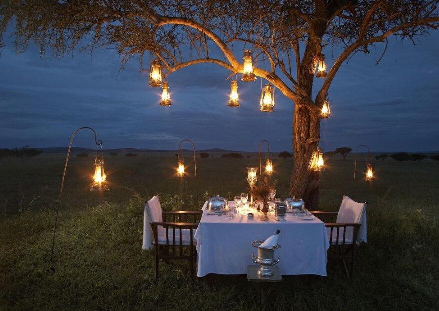 Descubra com a TM Travel como realizar o seu Sky Safari na Tanzânia