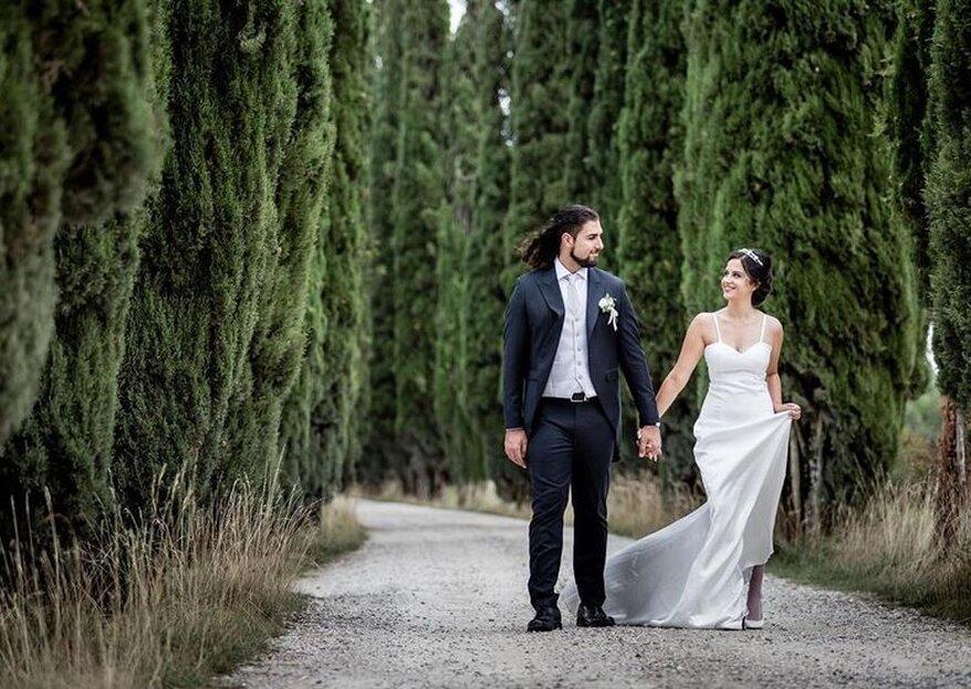 Atelier Camila Dambrós: Sob medida ou prêt-à-porter, não importa. O vestido de noiva dos seus sonhos está aqui!