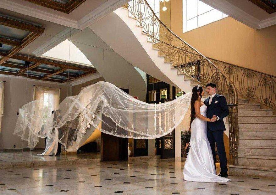 Espaço Zabeu: Realize o sonho de casar em um cenário charmoso e acolhedor no coração de São Paulo!