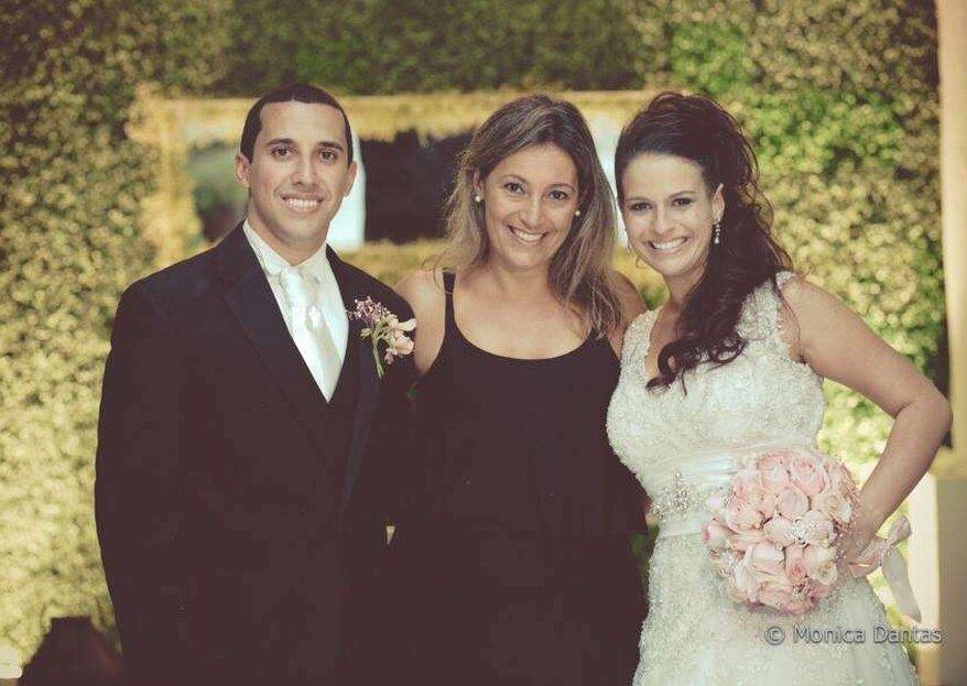 Assessoria: uma única palavra capaz de garantir o sucesso do seu casamento!