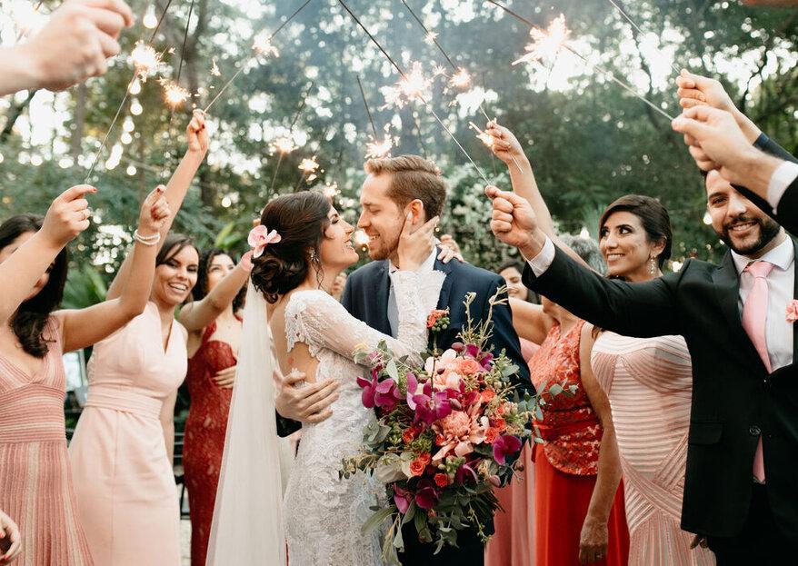Lembranças de um dia inesquecível: fotos e vídeos que eternizam todos os detalhes do seu casamento