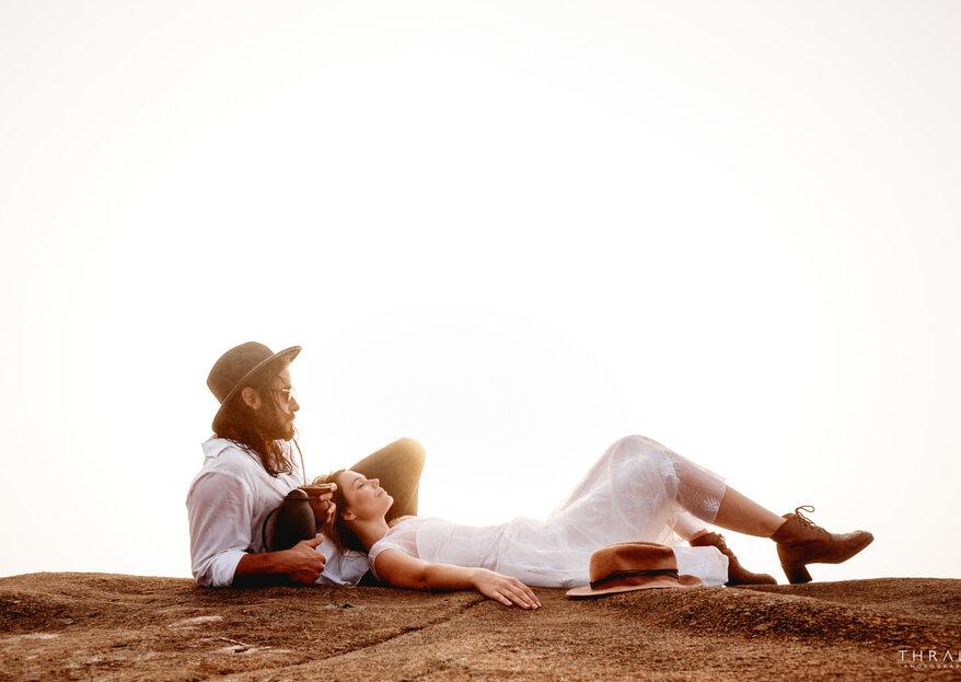 25 coisas que só quem namora à distância entende