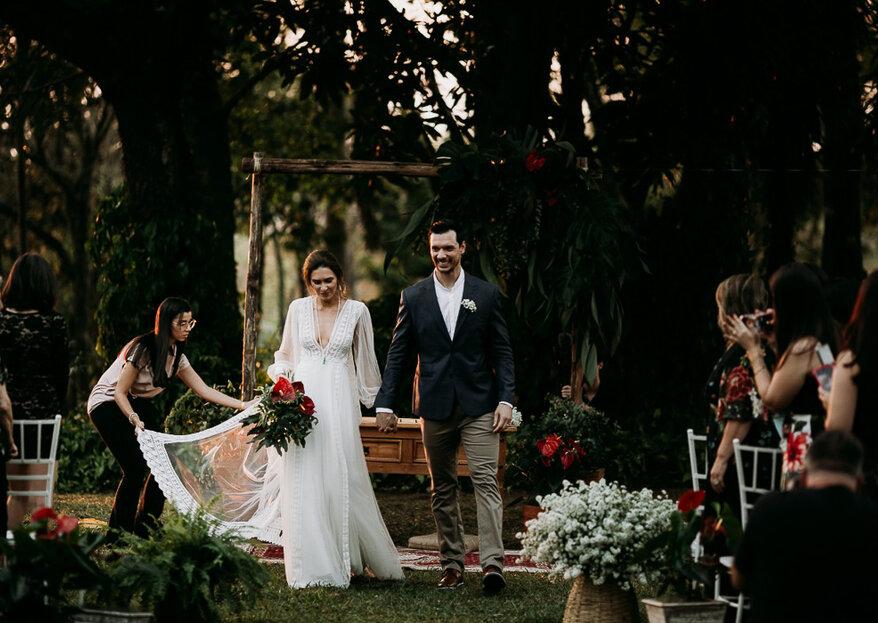 2M Eventos: Organização perfeita para proporcionar casamentos inesquecíveis e realizar os sonhos dos noivos